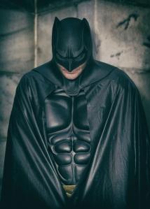 Batman Ends
