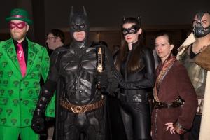 Dark Knight Crew