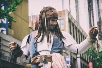 Trooper Jack Sparrow